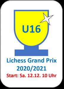 U16 Lichess Grand Prix