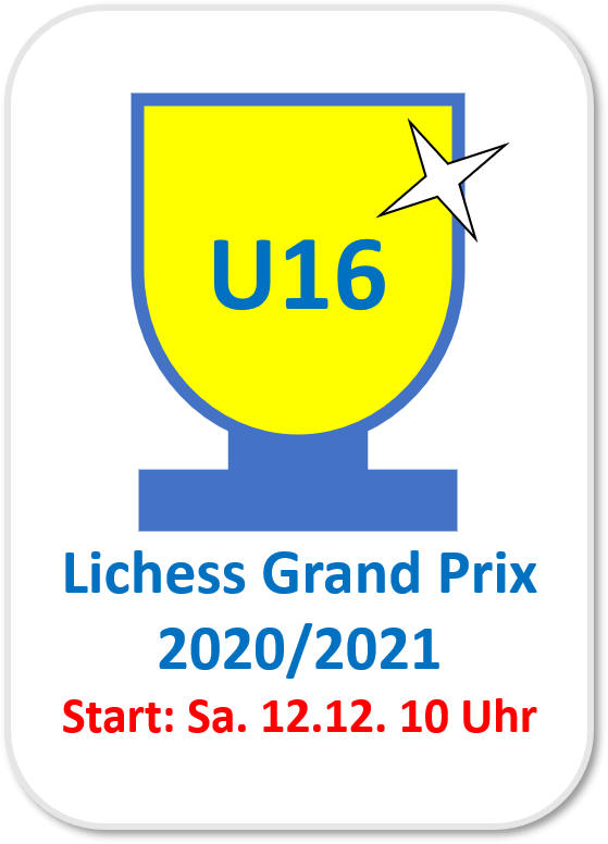 U16 Lichess Grand Prix